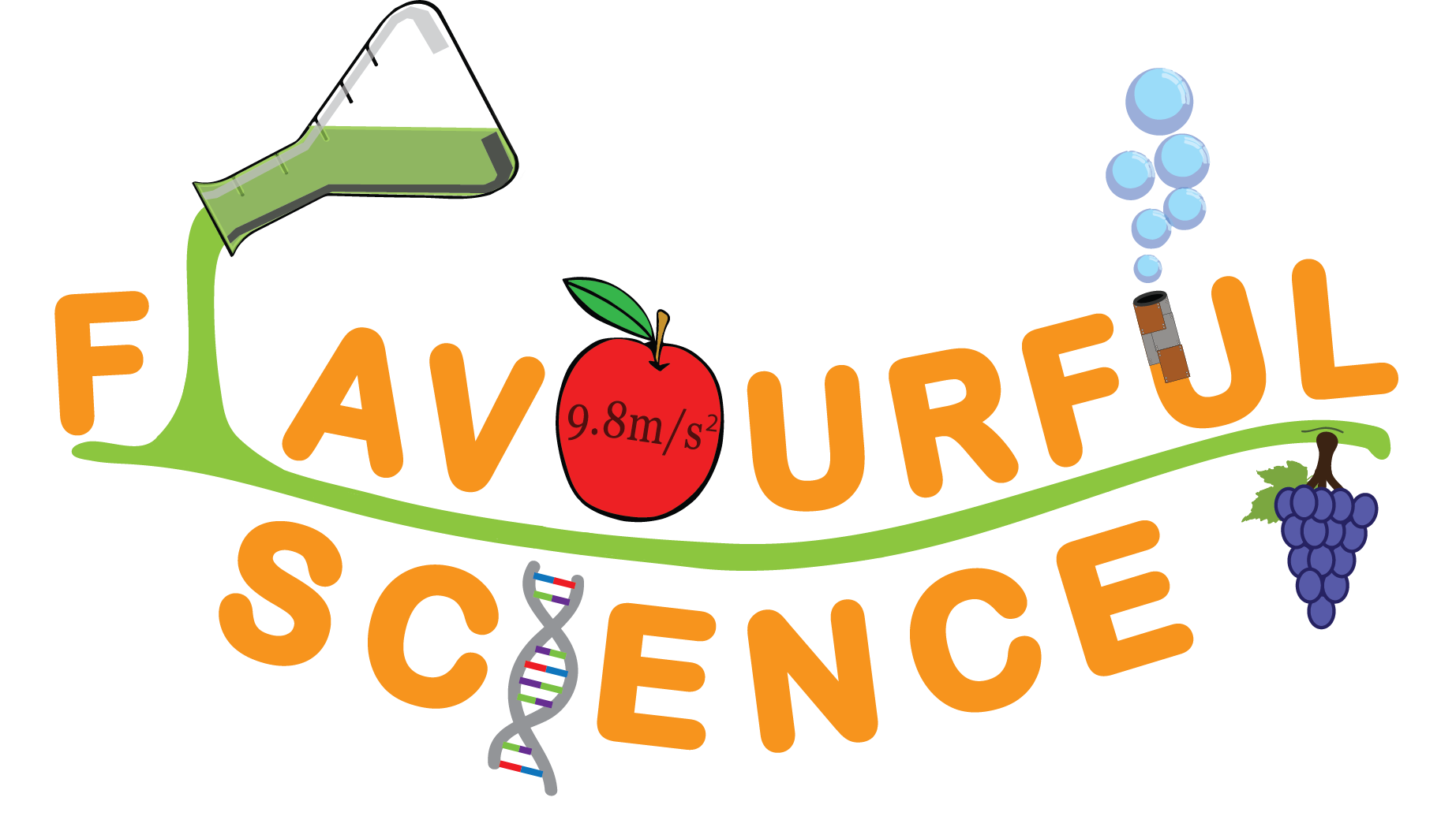 Flavourful Science